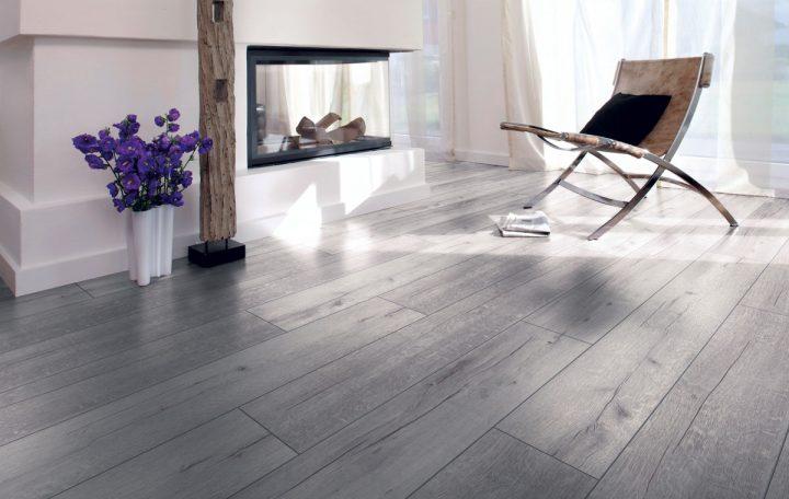 Rovere rustic grey