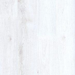Laminato COSSTY-1053/0 ROVERE GARDENA WHITE Cosmoflooritan Style