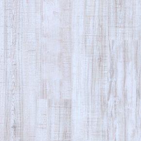 Laminato COSSTY-2530/0 ROVERE SCRAPED WHITE Cosmoflooritan Style